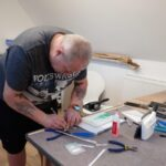 Glass fusing classes & stained glass courses restarting in May